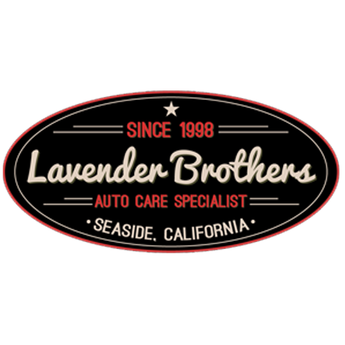 lavender brothers